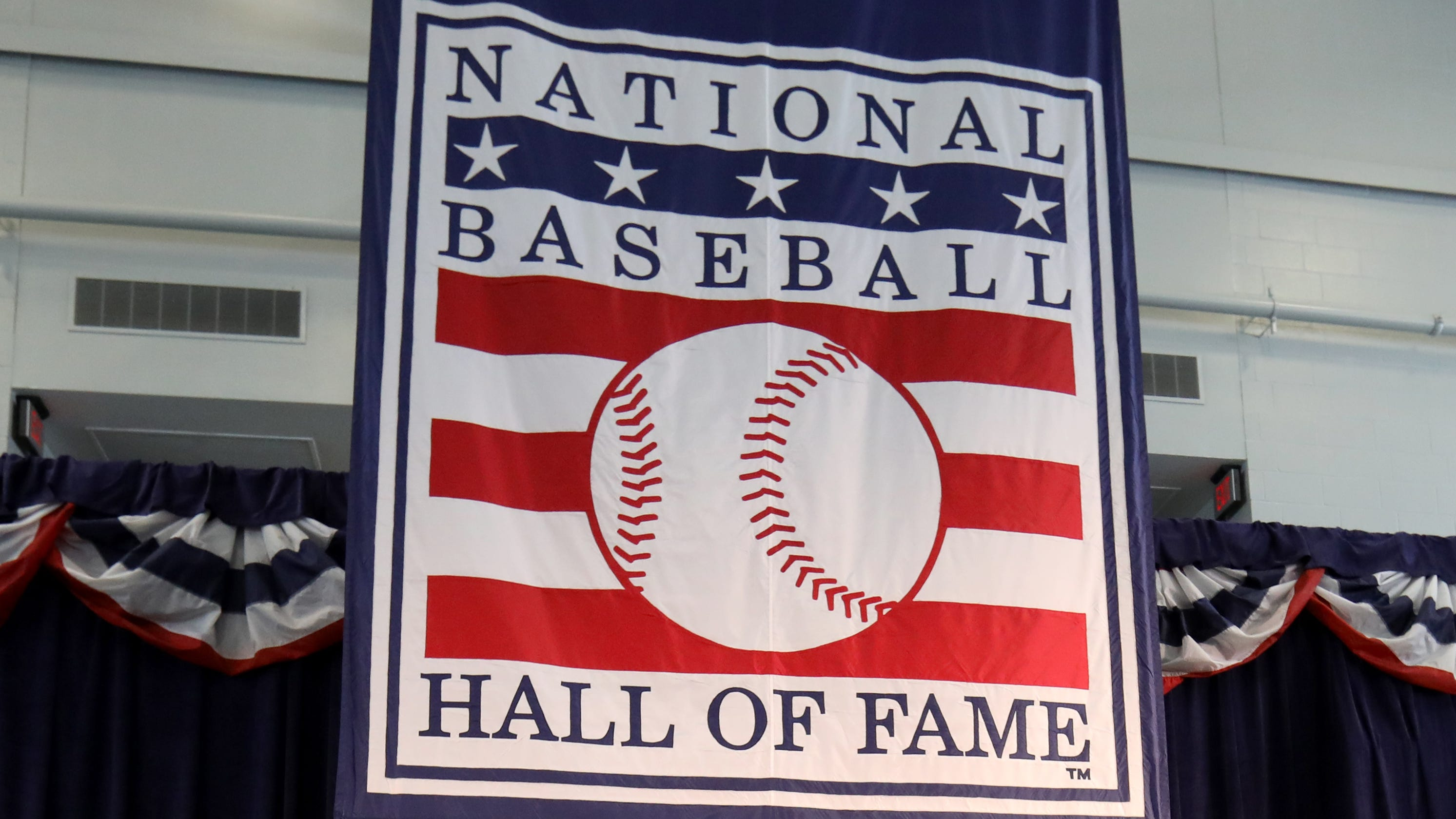 1d0b119b76 Baseball Hall of Fame voting: How USA TODAY Network voted