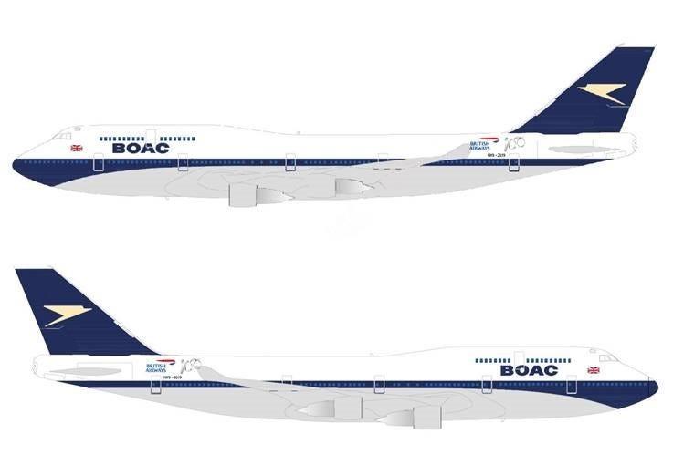 British Airways Concorde Boarding Pass March 2002 Last Issue