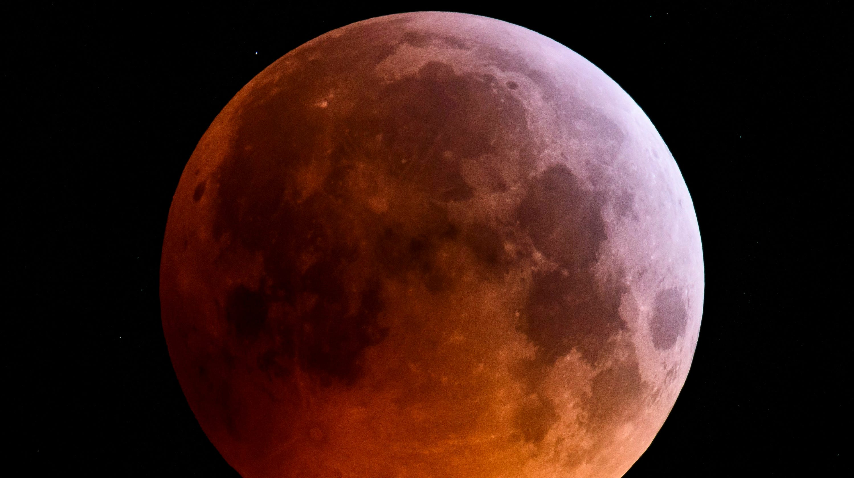 blood moon eclipse germany - photo #11