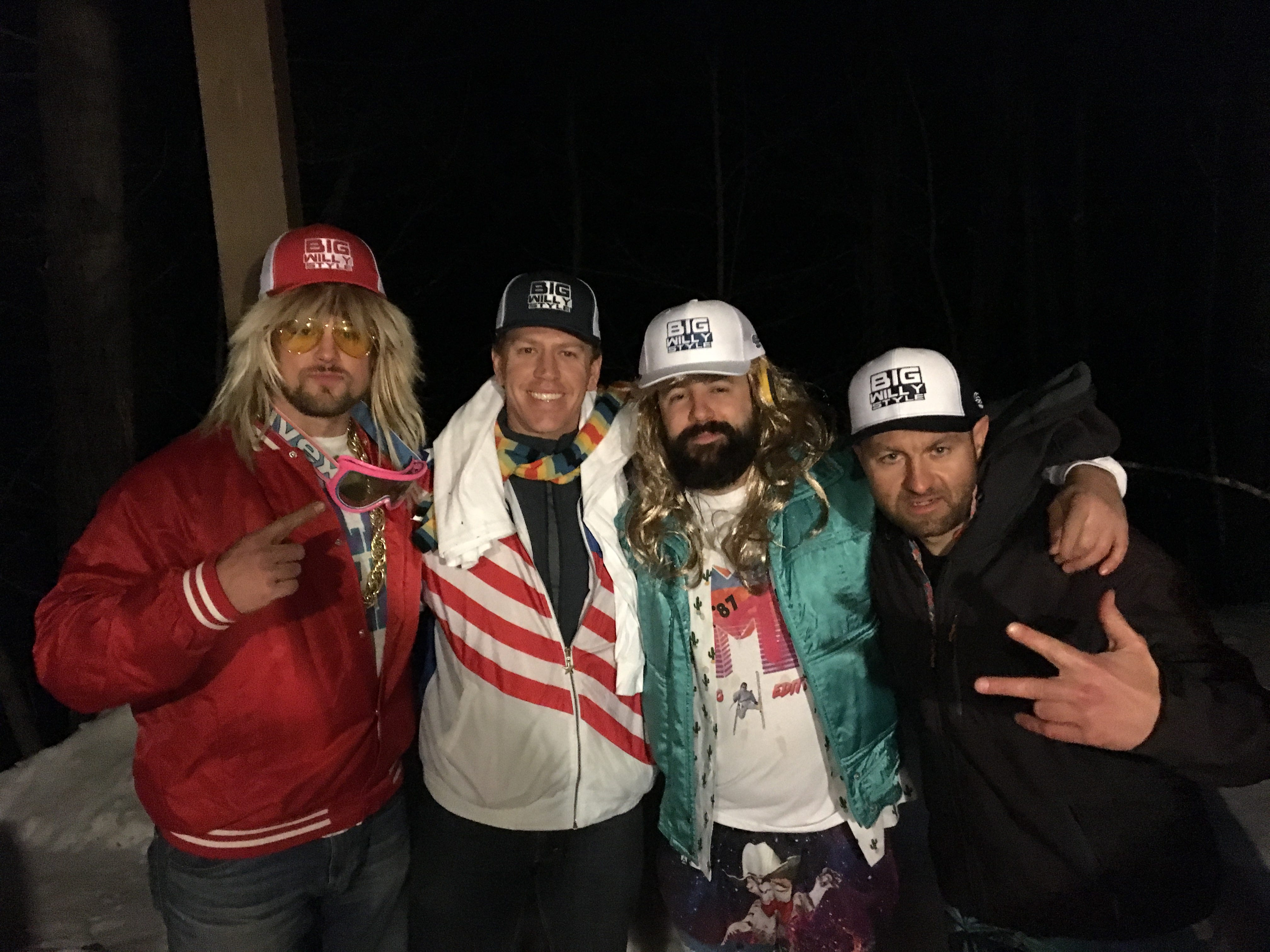 Viral Vermont bachelor party: Free beer, a dislocated shoulder and a stuck Maserati