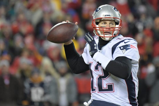 Opinion  New England Patriots  underdog  ploy tiresome but sends them back  to Super Bowl - News World Bulletin d42161200
