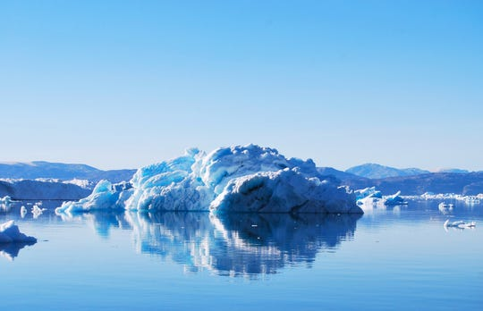Greenland is melting faster than scientists previously thought, a study said.