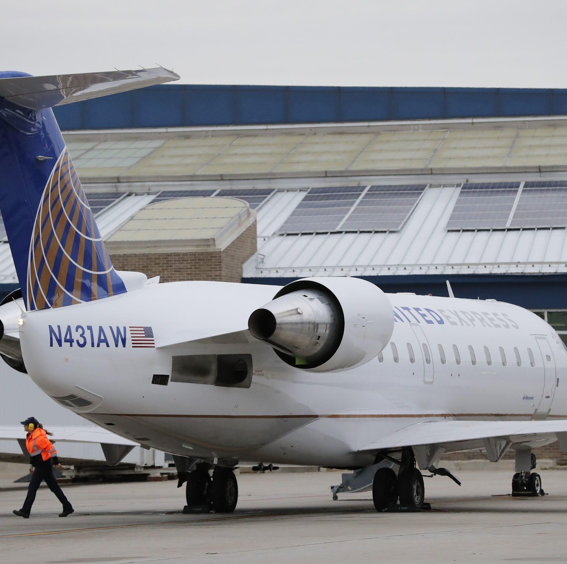 Government shutdown hitting home at Appleton International Airport