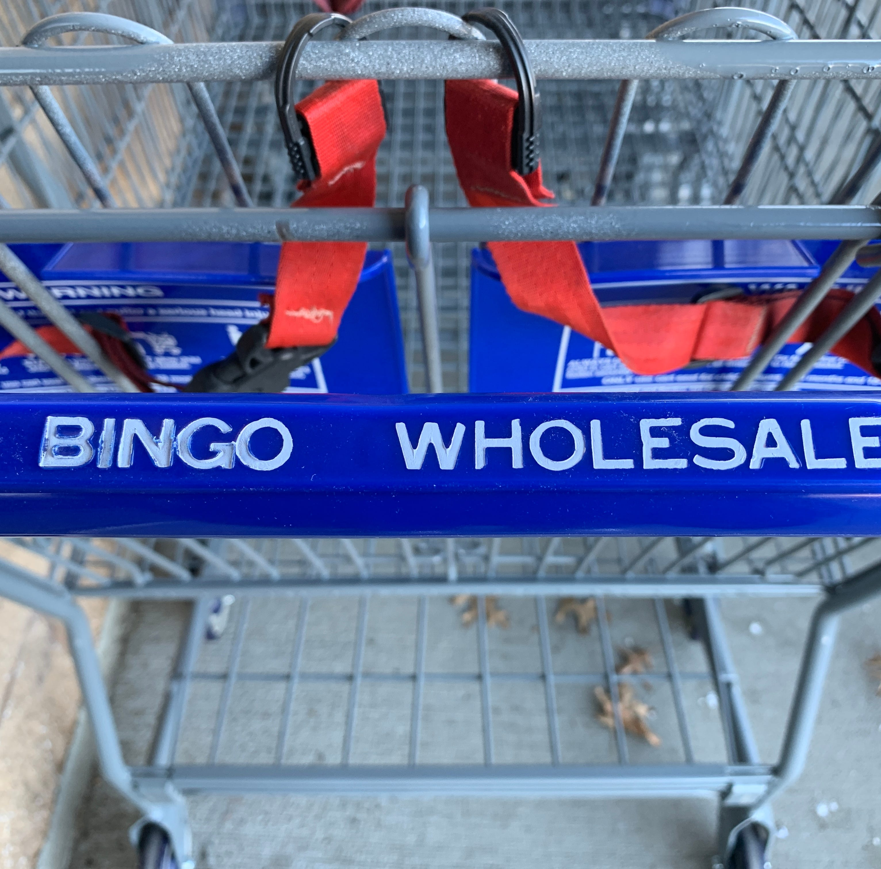 Bingo! New wholesale club store opens in Lakewood