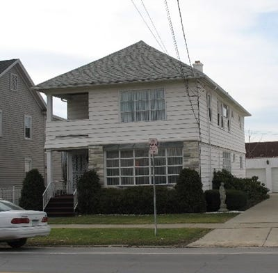 28 Tompkins St., Binghamton, was sold for $93,000 on Nov. 15.