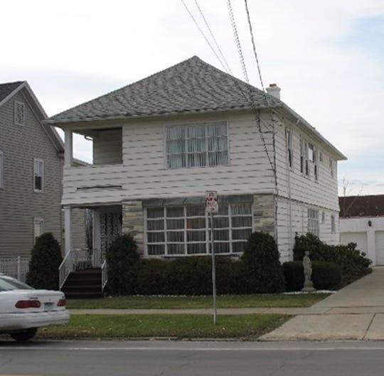 28 Tompkins St., Binghamton, was sold for $93,000 on Nov. 15.