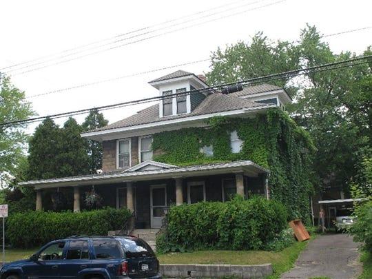 150 East Frederick St., Binghamton, was sold for $134,696 on Nov. 14.