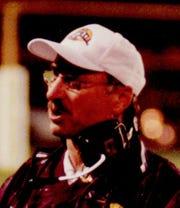 Steve Reischman