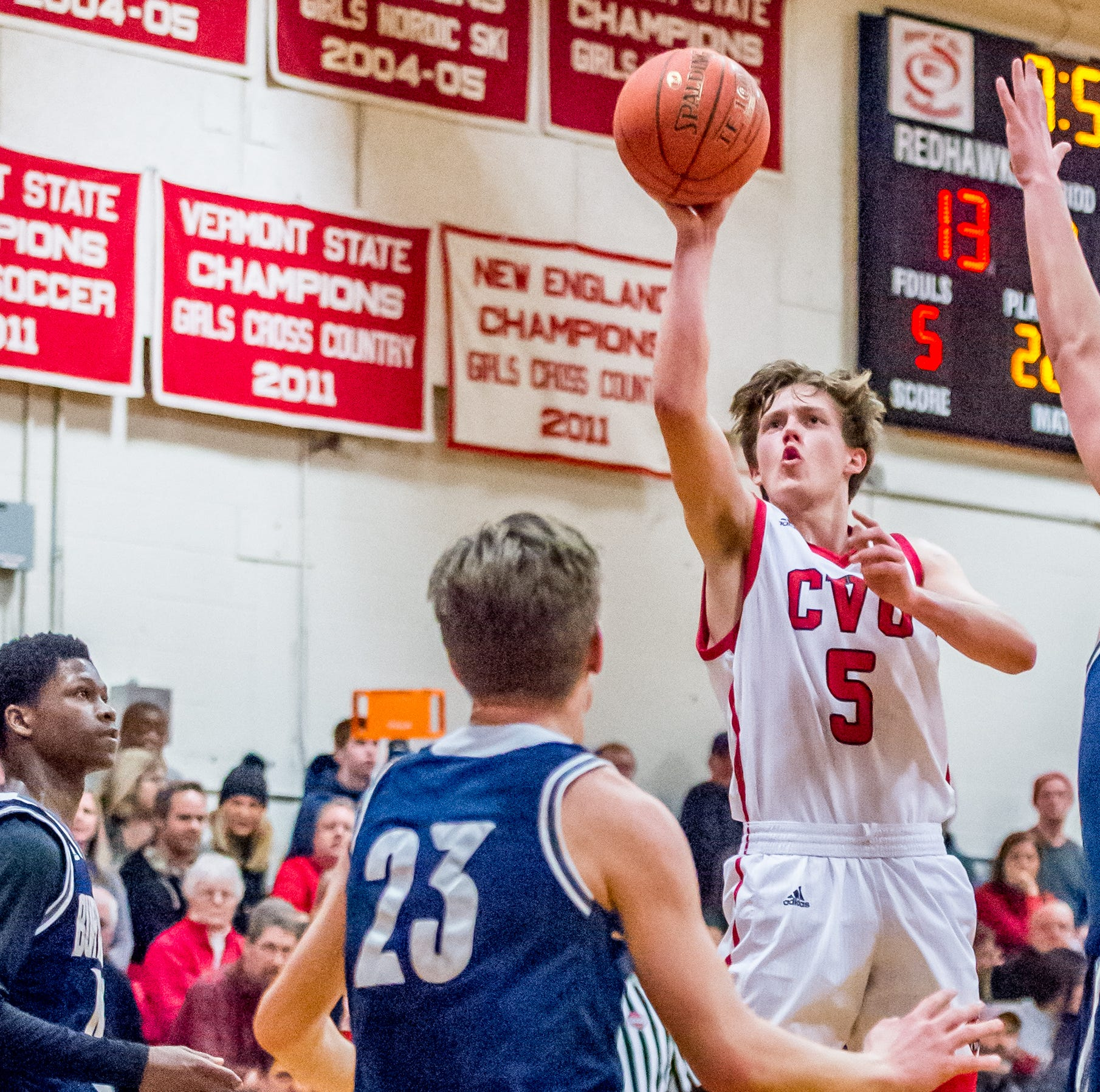 Varsity Insider: Week 3 Vermont boys basketball power rankings