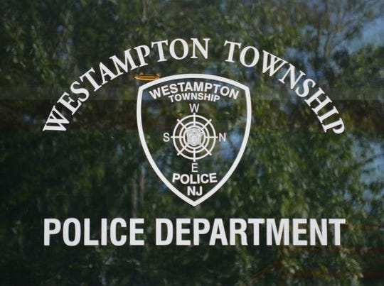 Westampton police say a 19-year-old resident died Monday in a one-vehicle crash.