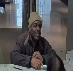 Suspects cash fraudulent checks at several South Jersey banks