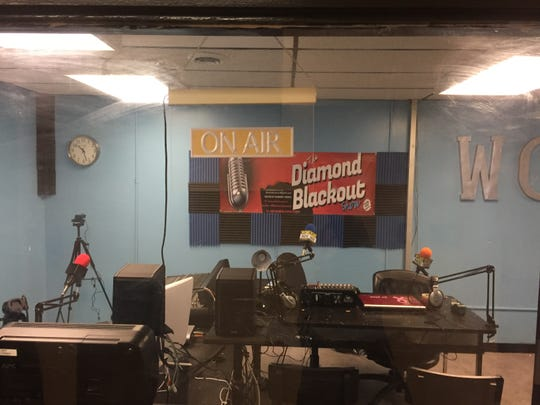 WCMD Radio, which is available for streaming online, will offer programming for Camden residents, by Camden residents.