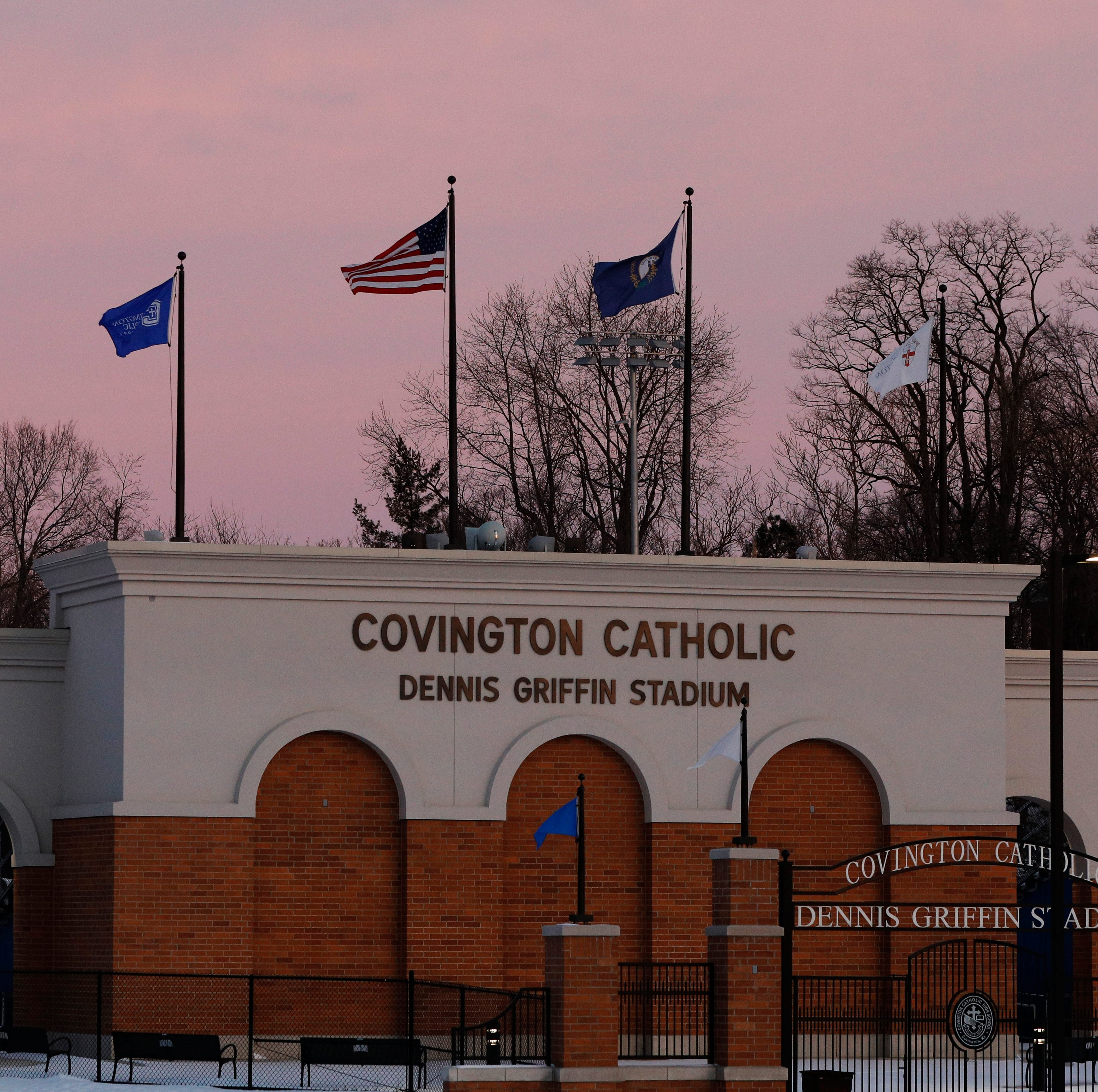 Covington Catholic chaperones, what happened in DC is your fault