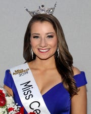 Lifelong Middlesex Borough resident and Rutgers University senior, Kyra Seeley, won the Miss New Jersey/Miss America Preliminary Competition and was crowned Miss Central Jersey on Jan. 5 at Howell High School – finally proving that Central Jersey really does exist.