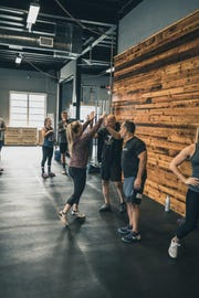 With the new year ahead, Fortitude Fitness and CrossFit in the borough on Route 28 just off of the 206/202 circle, is looking to help the community become more active.