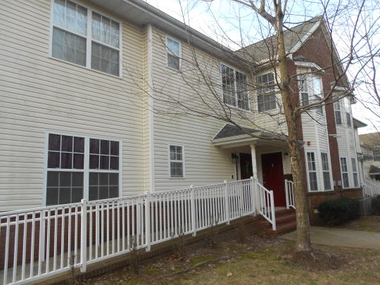 John J. McDonald, a broker with RE/MAX Diamond Realtors, has just listed a condo located in the Birch Glenn Estates of Piscataway for rent for $2300 per month.