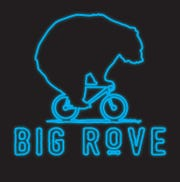 Big Rove is the latest ride by RAGBRAI. It is a 36-mile, multi-stop ride along the Iowa River Corridor Trail with stops in Iowa City, North Liberty and Solon on June 29, 2019.