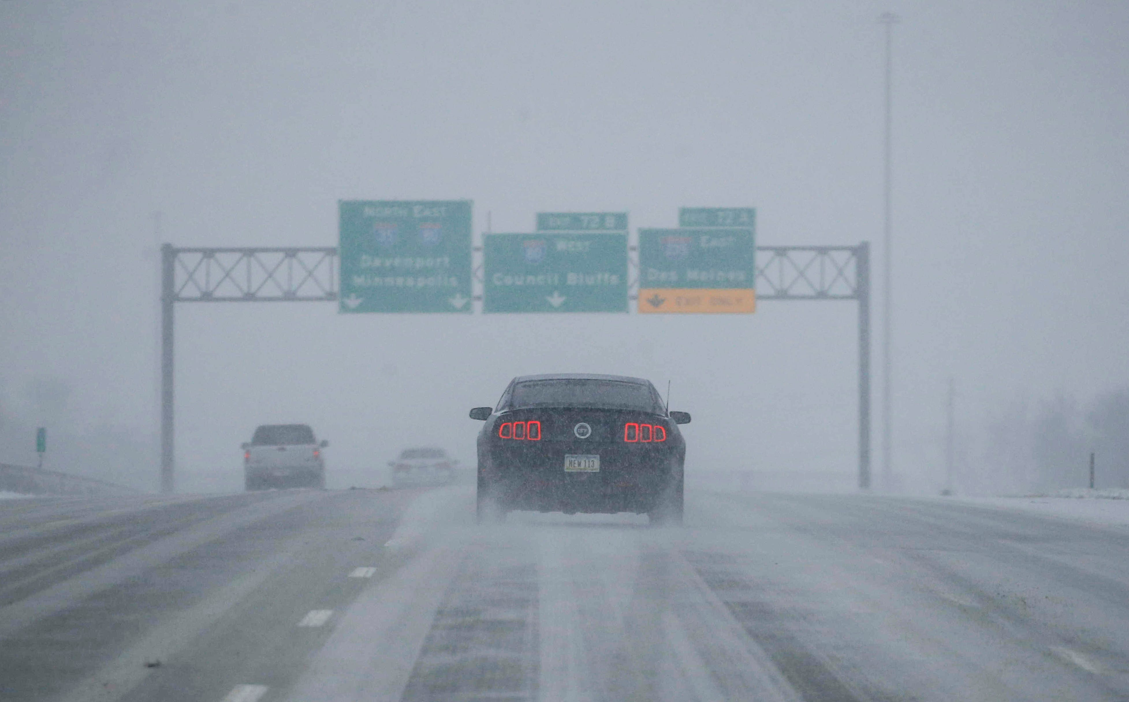 iowa weather  winter blast brings temps colder than some of antarctica