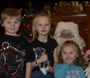 Zackary Newlon of Anthon and his 8-year-old son were pronounced dead at Buena Vista Regional Medical Center after the family's car fell through the ice at Storm Lake on Sunday night. Newlon's daughters, ages 9 and 5, were hospitalized with severe frostbite on their hands and feet, said Eve Freeman, Newlon's aunt, of Spencer.
