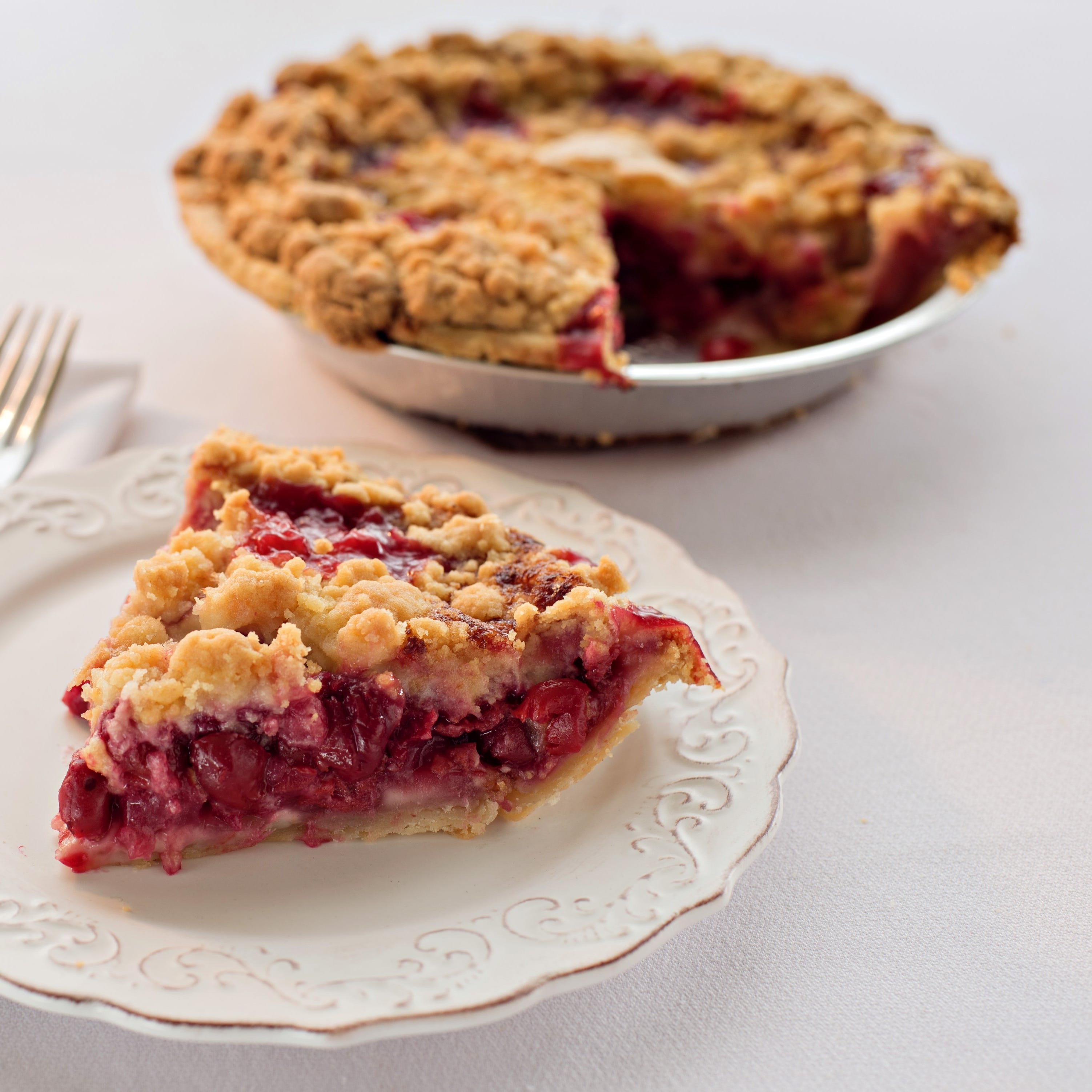 Get a free slice of pie Wednesday at Grand Traverse Pie Company