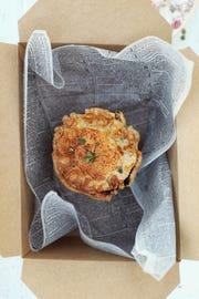 Savory pies from Zingerman's Cornman Farms