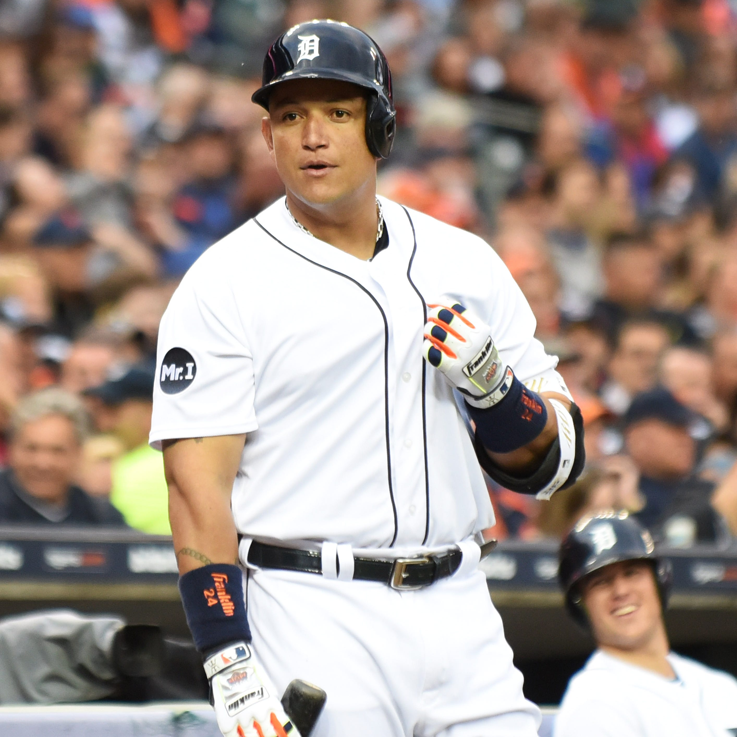 Court orders Tigers' Miguel Cabrera to pay $20,000 in monthly support