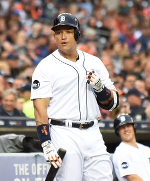 A lengthy legal and financial spat between Tigers superstar Miguel Cabrera and his former Florida mistress has been resolved, with Cabrera ordered to pay $20,000 per month in child and family support, plus significant extras.