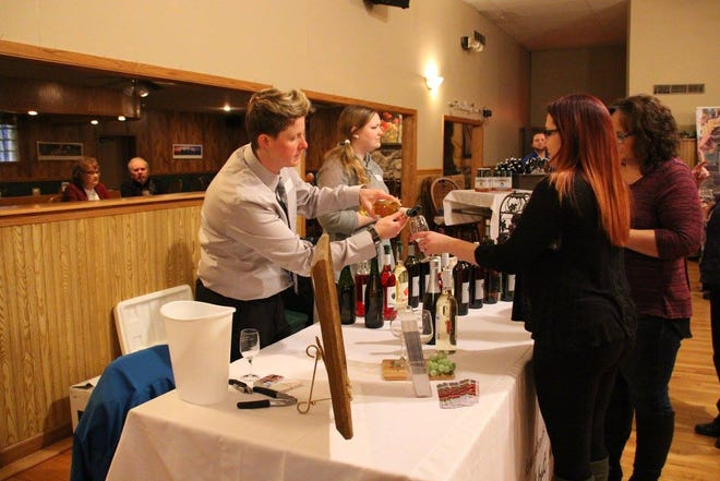 Tickets are now on sale for the 2019 Door County Wine and Cheese Gala.