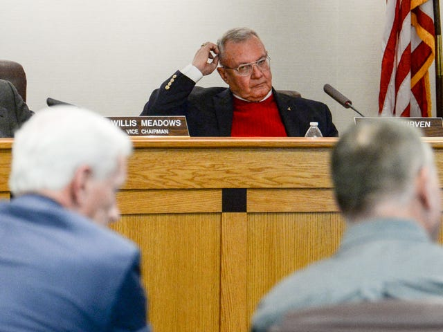 Greenville council wants to review administrator's $280K contract