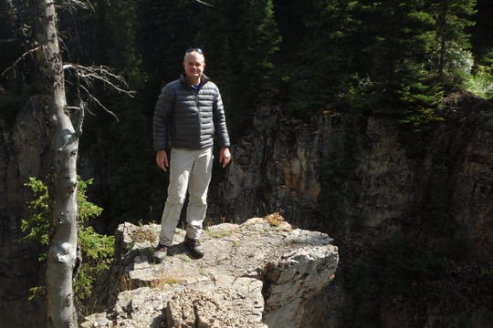 Tom Henderson's family will be accepting the 2019 Watershed Stewardship Award on Henderson's behalf in Helena on Monday, Jan. 28. Henderson died in October.