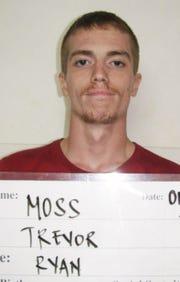 Trevor Ryan Moss