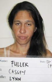 Cassey Lynn Fuller