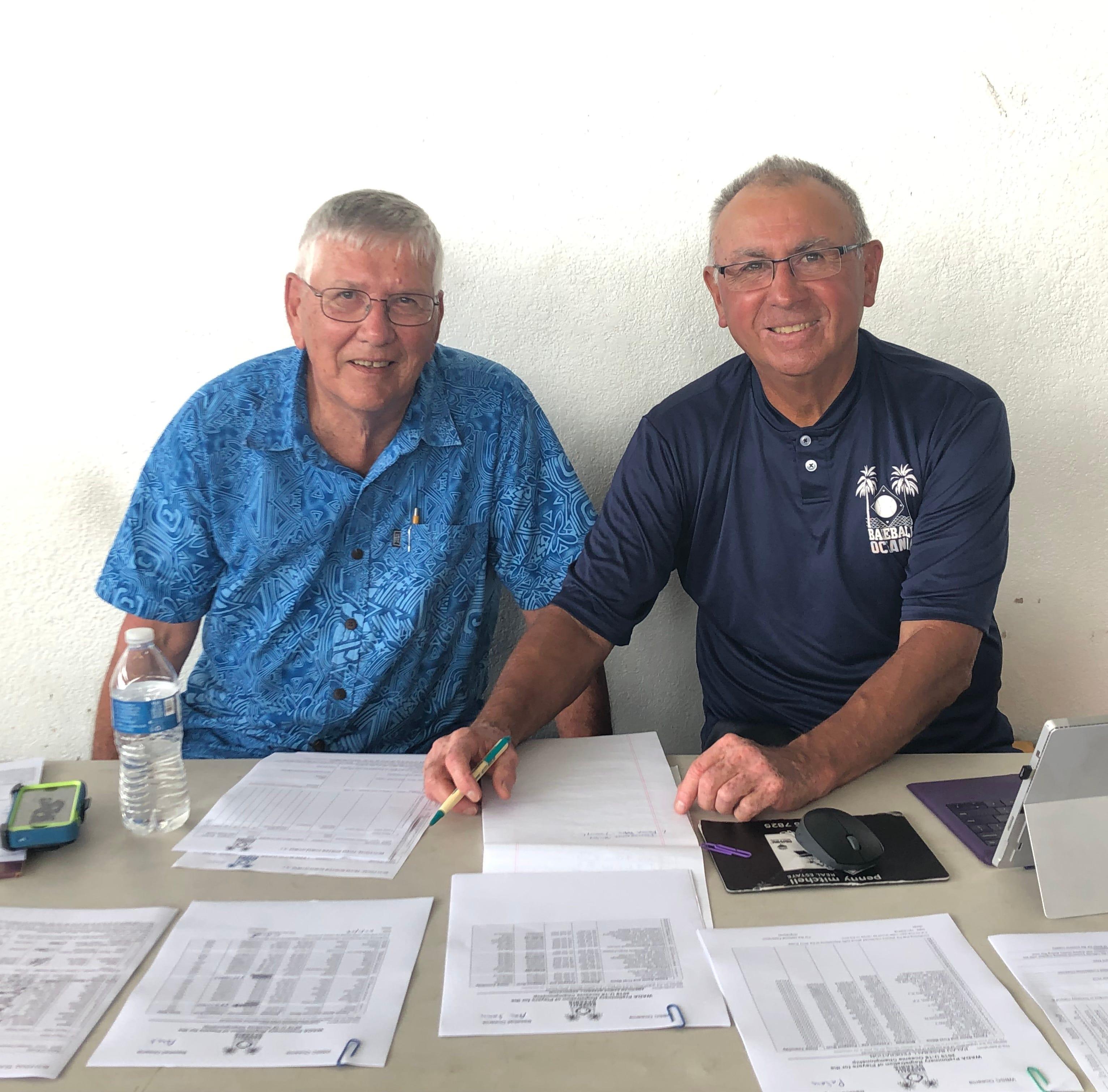 World baseball berth at stake for Guam
