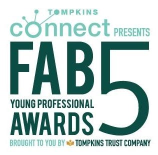 Fab 5 winners announced