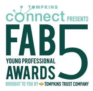 Fab 5 winners announced