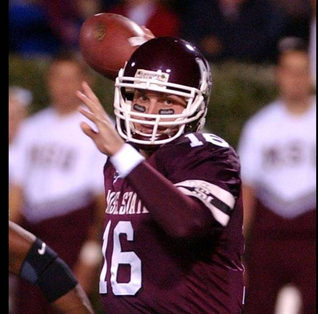 Former Mississippi State QB lands head coaching job at Coast high school