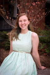 Amber Greenburg, a 20-year old sophomore at Union University, got another chance at hearing with a Cochlear bone-anchored hearing aid after becoming nearly deaf in her right ear. She has now won a national scholarship from Cochlear Americas.