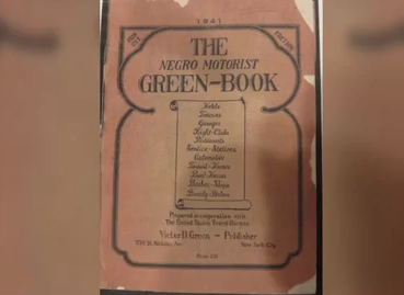 """Green Book"" Listings were Welcome Sign of Hospitality"
