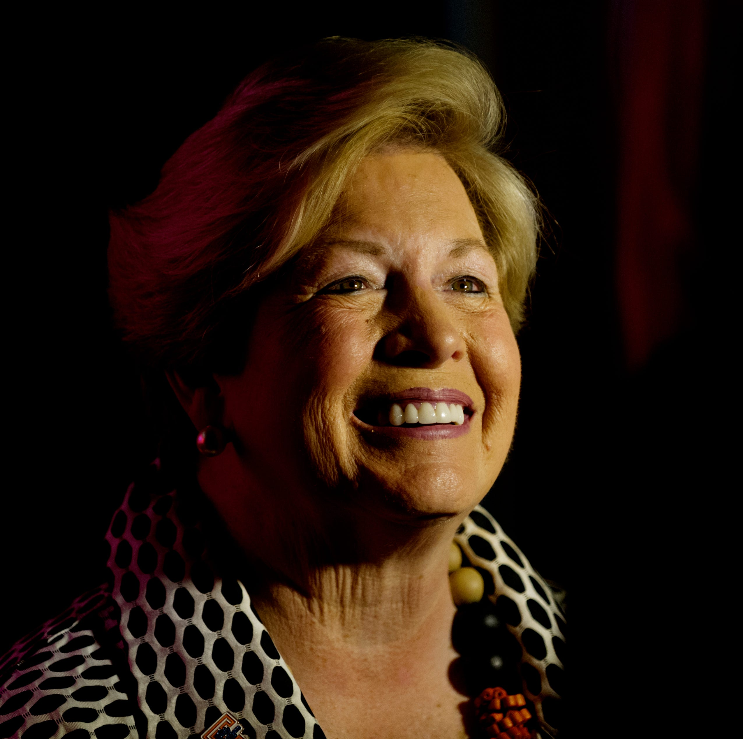 Opelousas native Joan Cronan to be inducted to Women's Basketball Hall of Fame