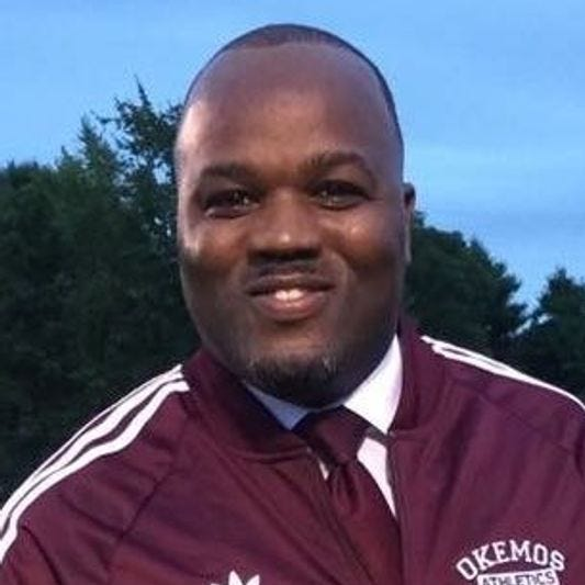 'Transformational' athletic director Ira Childress leaving Okemos for job in Florida