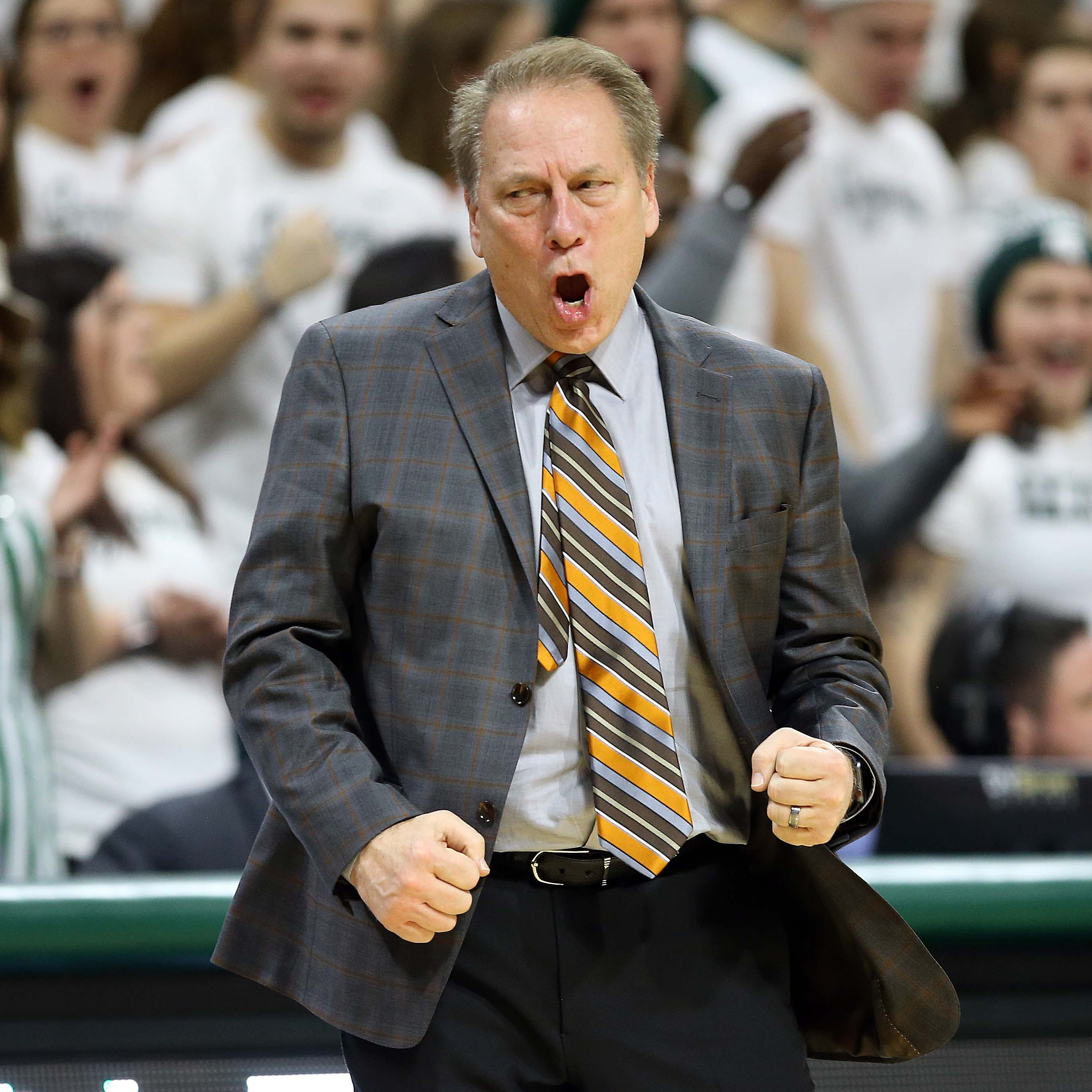 Couch chat replay: Concerns and projections for this Michigan State basketball team