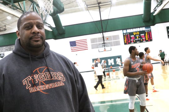 Effie James has produced a documentary about that Mansfield Senior boys basketball team.