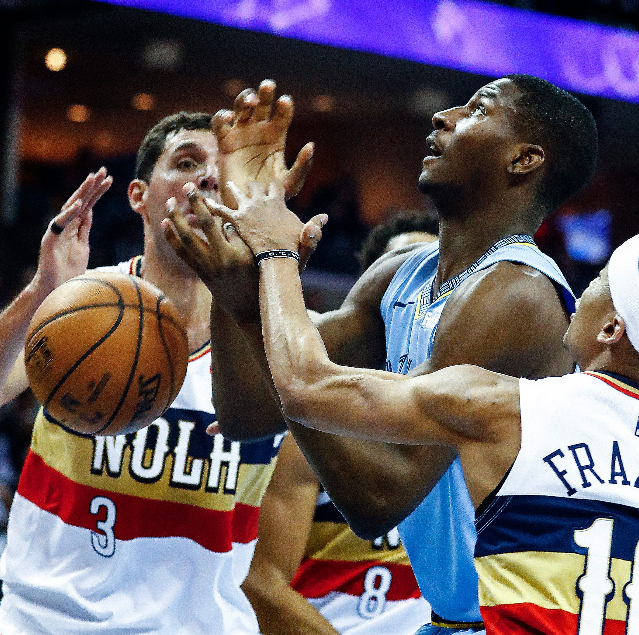 Game Recap: New Orleans Pelicans 105, Memphis Grizzlies 85