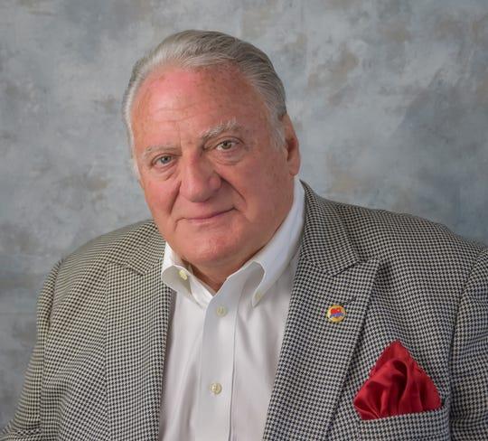 Pat Halloran
