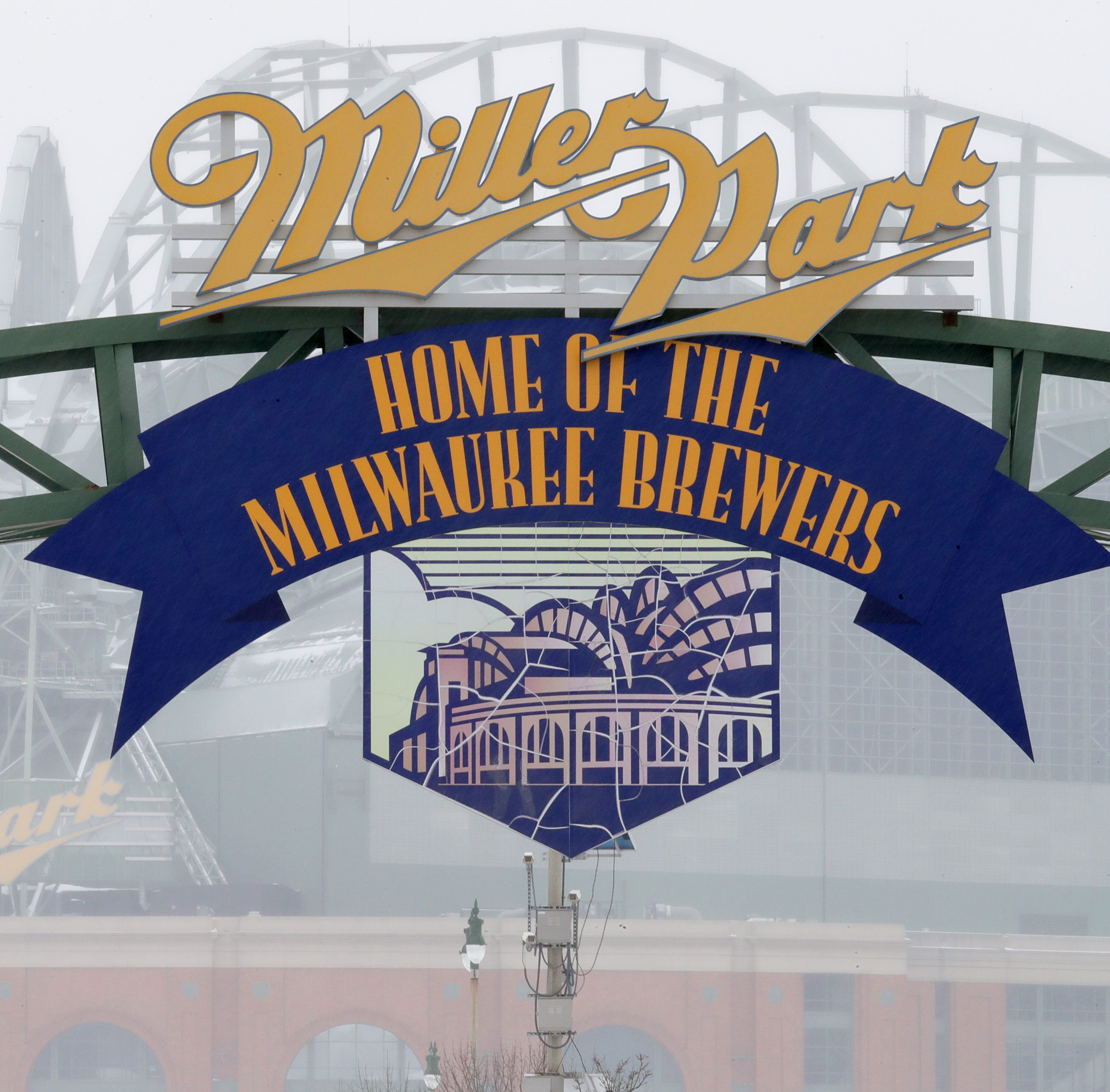 People have set up petitions that oppose changing the name of Miller Park
