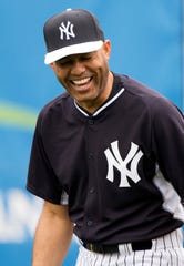 Mariano Rivera had 652 saves and a remarkable 2.21 ERA in 1,115 games.
