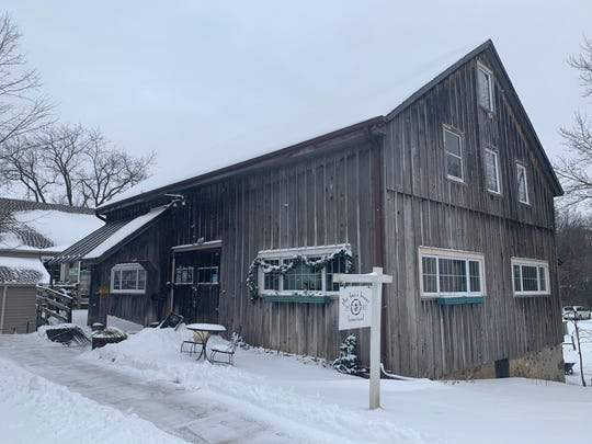 Stonewood Village Shop Owners Create Special Winter Shopping Experience