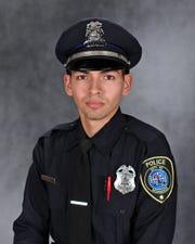 Police Officer Alberto Figueroa