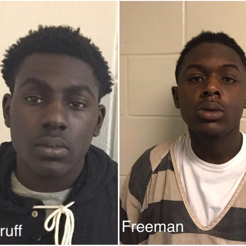 Update: 3 suspects in custody after fatal West Carroll shooting