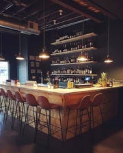 Pelican & Pig opens Jan. 24 at 1010 Gallatin Ave. in East Nashville.
